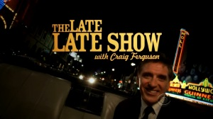 The LateShow W_ craig