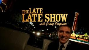 The LateShow W_ craig